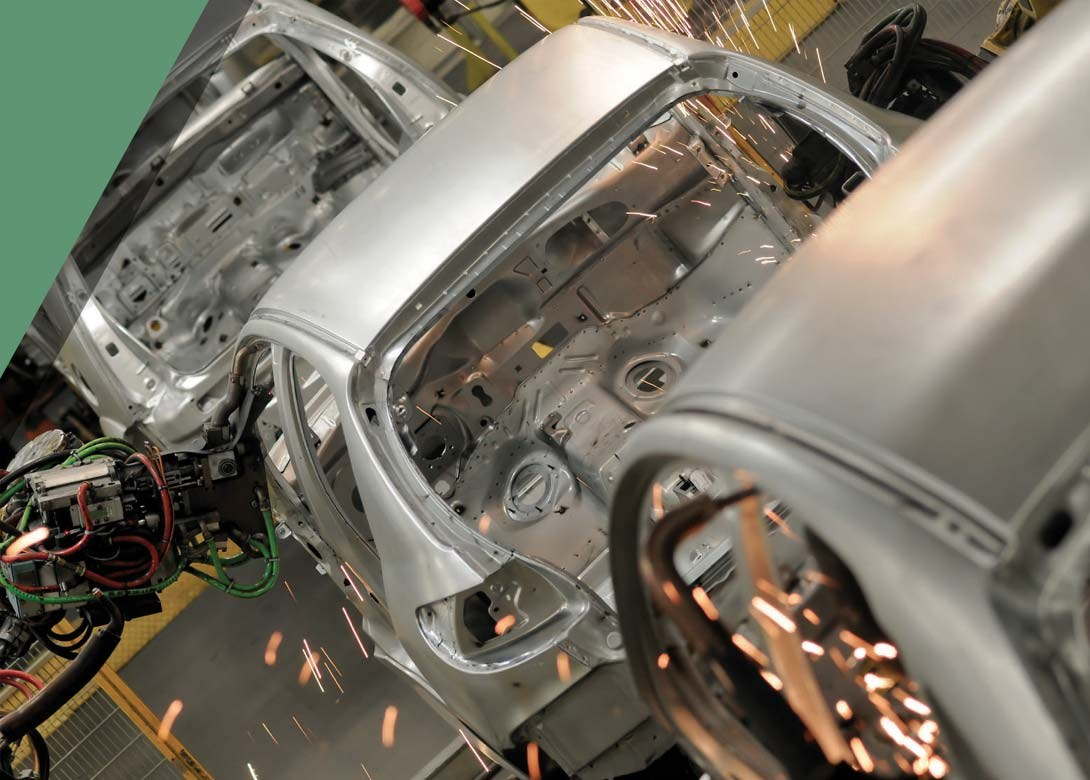 Ariel Motors uses plastic fasteners to reduce weight