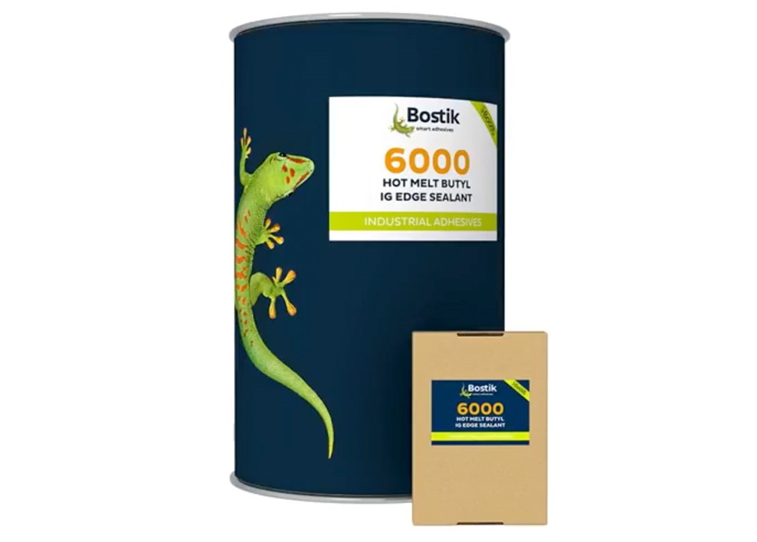 Bostik 6000 with i-Boost™ technology | Fastener + Fixing